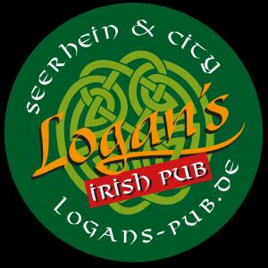 Konstanz Pirates - American Football - Logo Logans Irish Pub