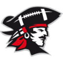 Konstanz Pirates - American Football - Kopf klein