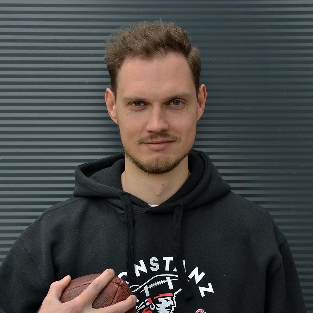 David Schönefeld : Sponsoring