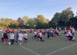 Konstanz Pirates - American Football - Ludwigsburg_2771