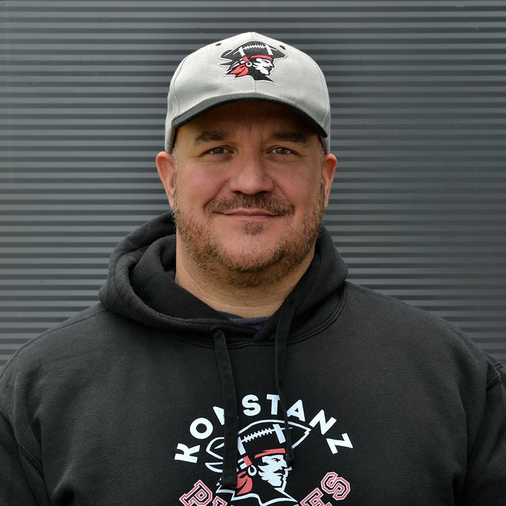 Timo Armbruster : Coach