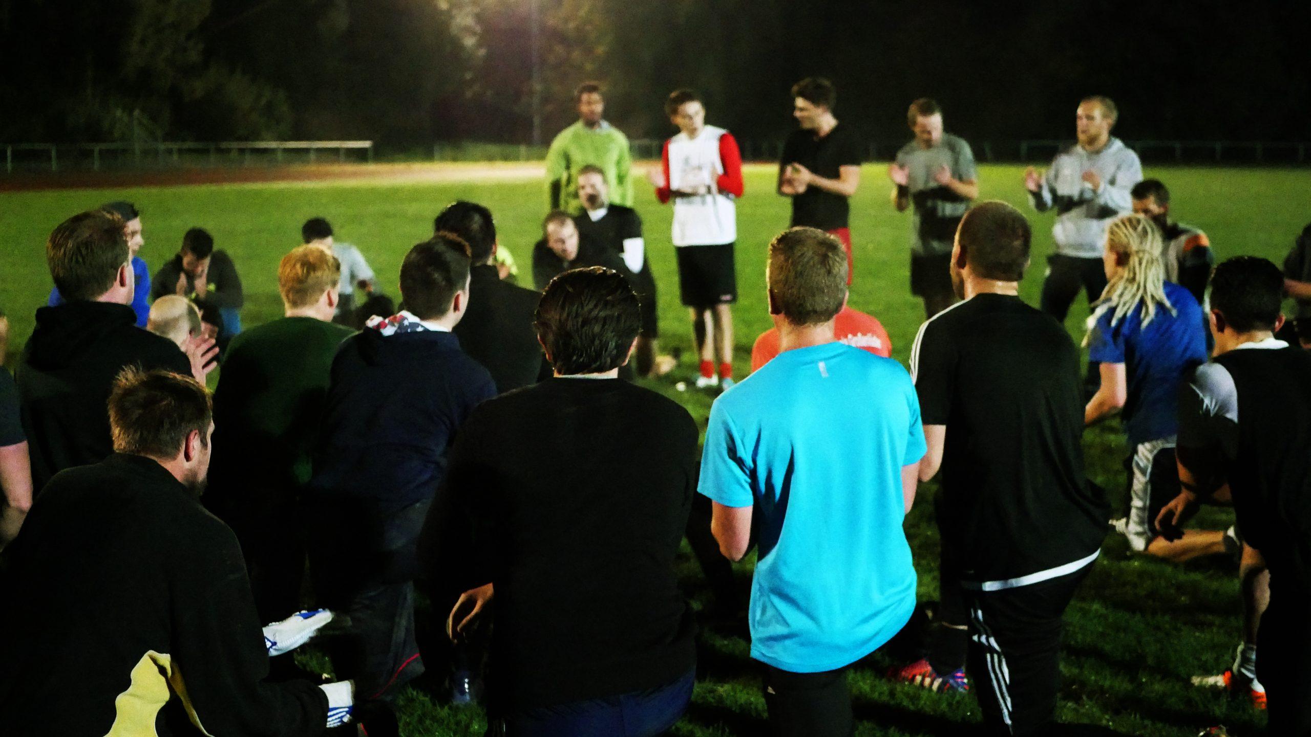 Konstanz Pirates - American Football - circle