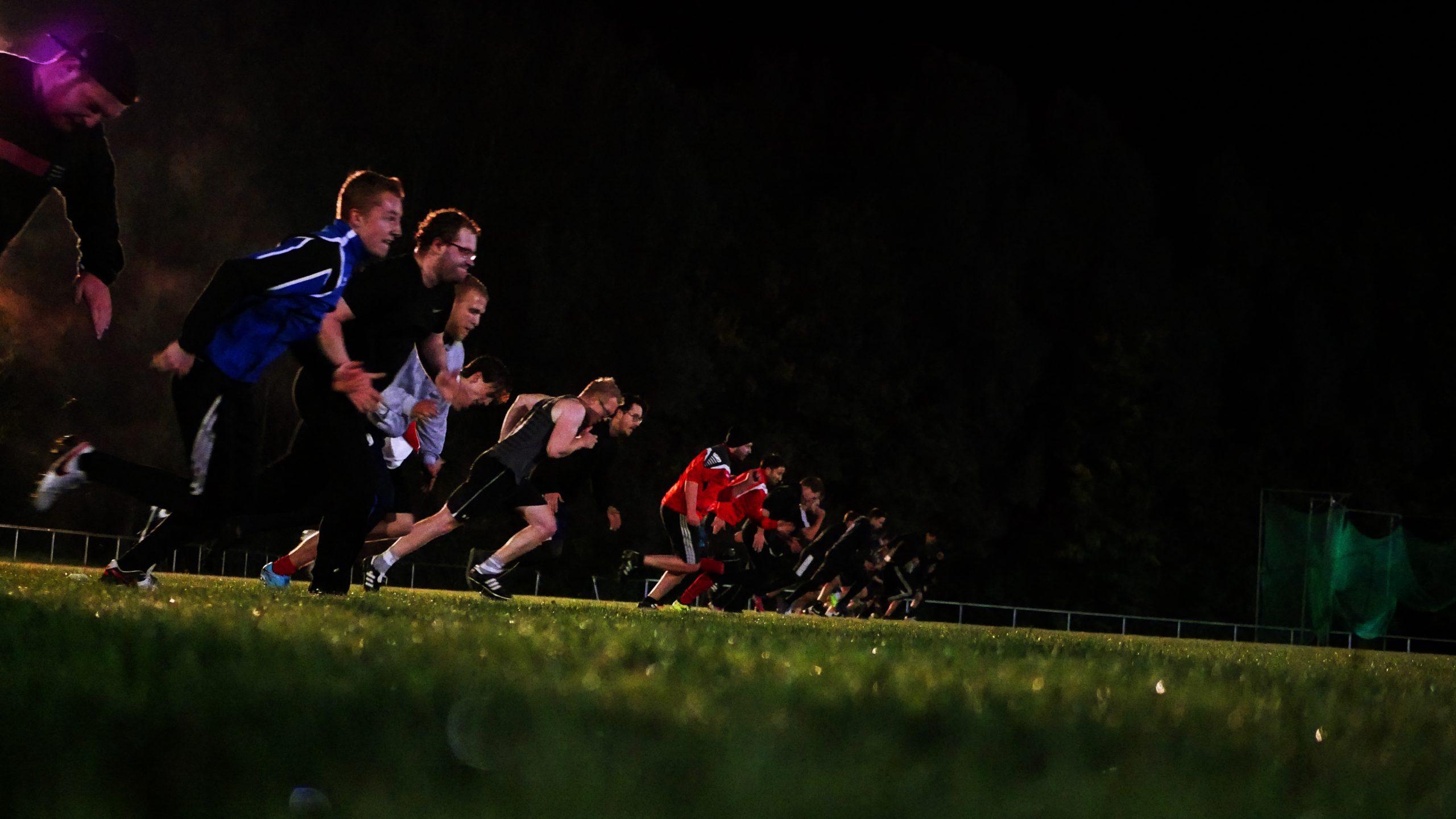 Konstanz Pirates - American Football - run2