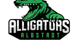 Konstanz Pirates - American Football - Logo Alligators Albstadt