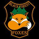 Konstanz Pirates - American Football - Logo Blackforest Foxesa