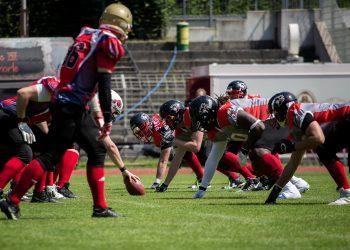 Konstanz Pirates - American Football -